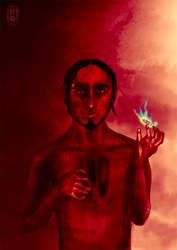 Self enlightment by r-f