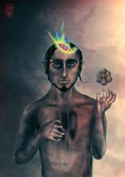 self- revelation by r-f