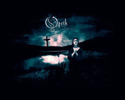 Opeth tribute - still life. by r-f