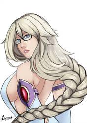 CM: Lady Alison-Sarah by Rayzoir