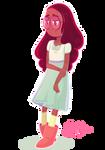 [Steven Universe] Connie