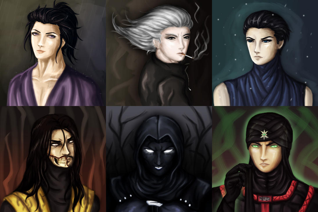 Image Result For Ninjas Part