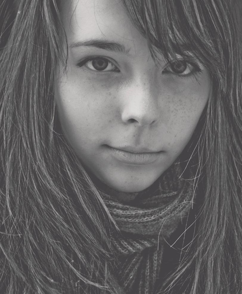 face by KiDzon