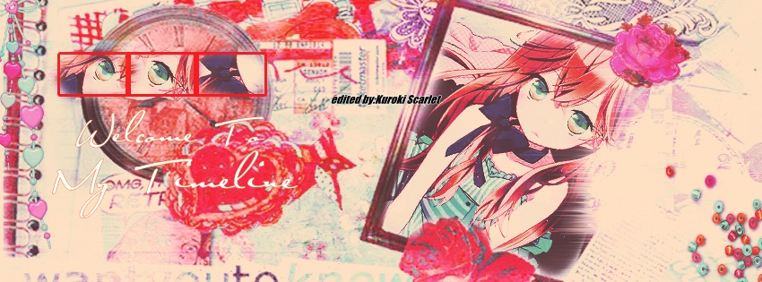 Anime Edittlc Cover By Syazayasmin
