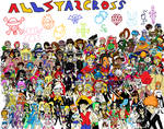 All star cross teamwork 3