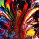 Fluid Painting 48