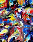 Fluid Painting 98