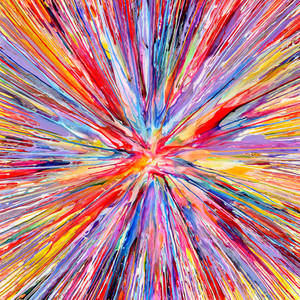 Elodie Spin Painting 34