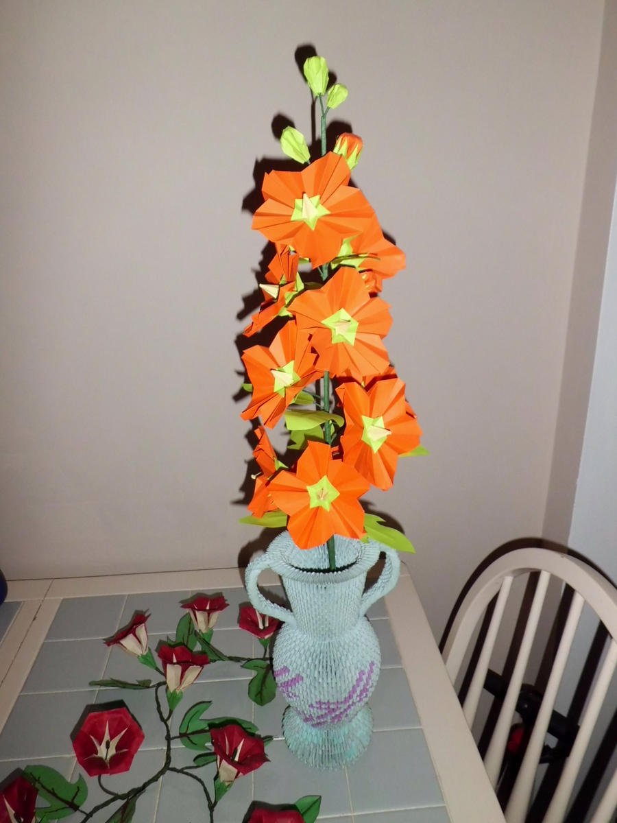 Origami flowers by dfoosdc on deviantart origami flowers by dfoosdc origami flowers by dfoosdc mightylinksfo