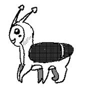 Fakemon Animation by shinrah