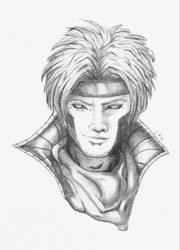 Gambit by EshiSnu