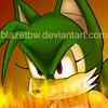 AA: Blaze Timberwolf by BlazeTBW