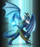 Dragon Pulse :trade: