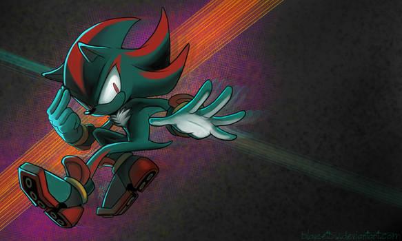 Generic Shadow Image