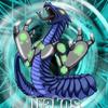 Drakos the Snake :freebie: by BlazeTBW
