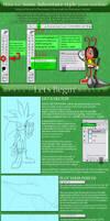 How To SA Style Pt 1: Outline