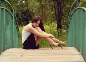 bridge by Malinovskaja
