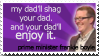 Frankie Boyle Stamp 3 by futuretarded-muser