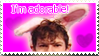 Simon Amstell Stamp by futuretarded-muser