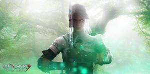 [SFM] Witcher3 : Faith by INGYUARTS