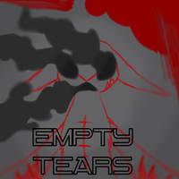 Empty Tears Final Cover by RandomNutz