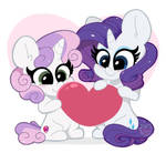 Marshmallow Sisters