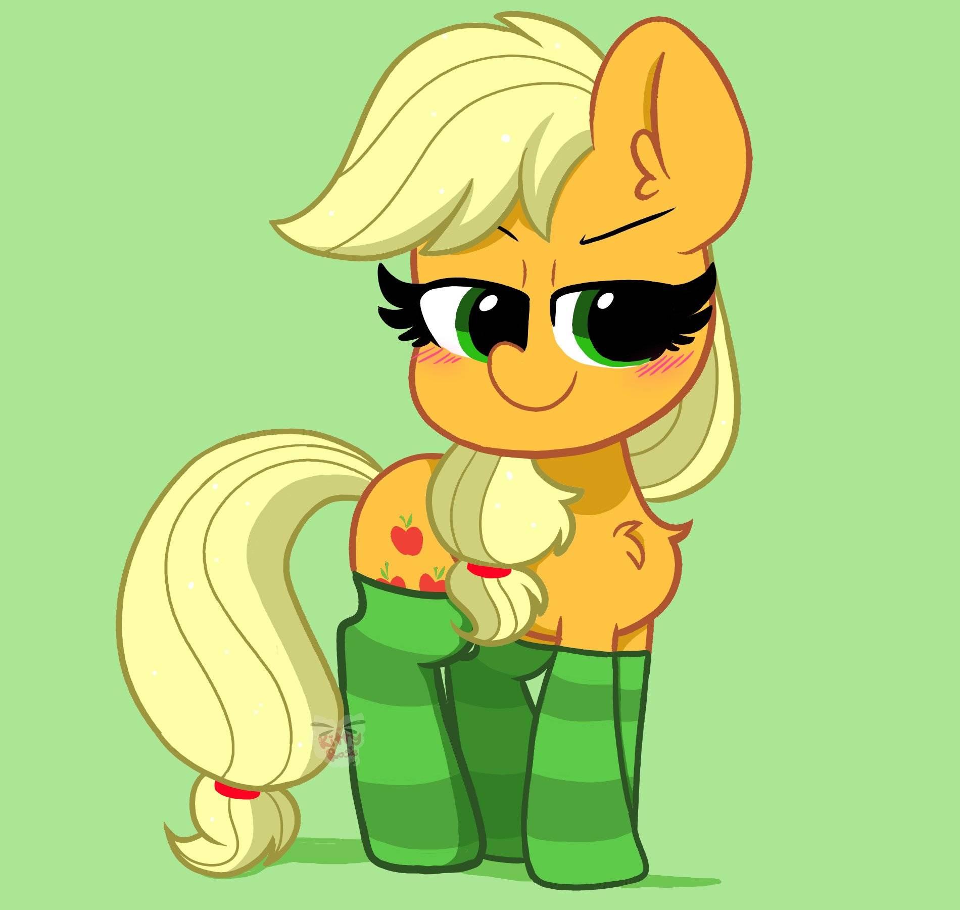 Applejack: Socks