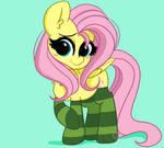 Fluttershy: Socks