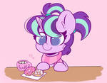 Little Glimmy