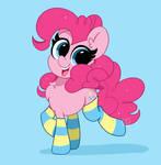 Pinkie Pie: Socks