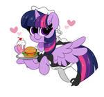 Twilight Maid