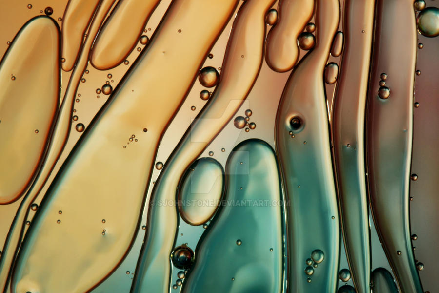 Copper Ripple by SJohnstone