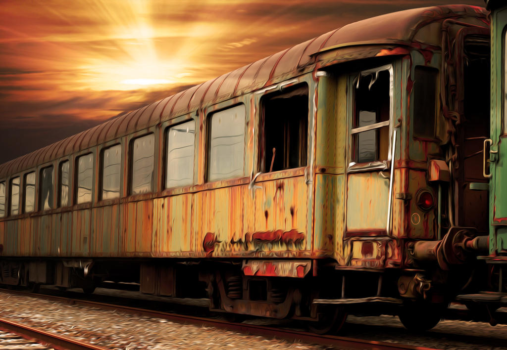 Vozovi - Page 2 The_old_train_yard_by_hallbe-d75jemh