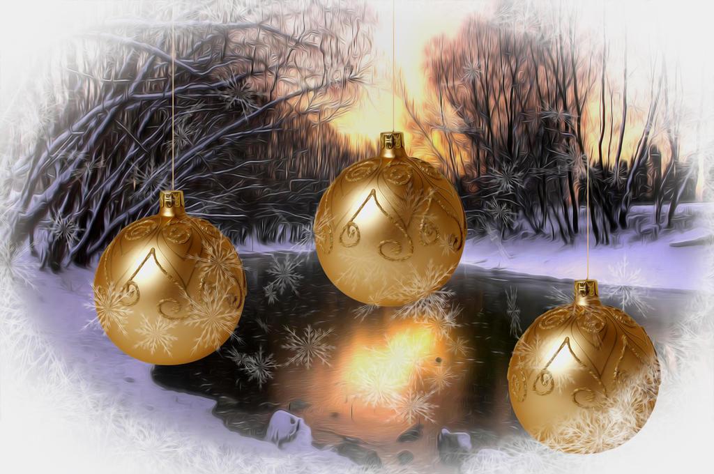 Tis the season by hallbe