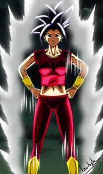 Universe 6 Fusion! Kafla!