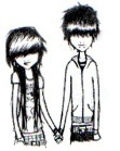 scene kid love 2 by jenniepushover