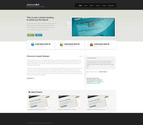 Web Interface  EDIT by phenomart
