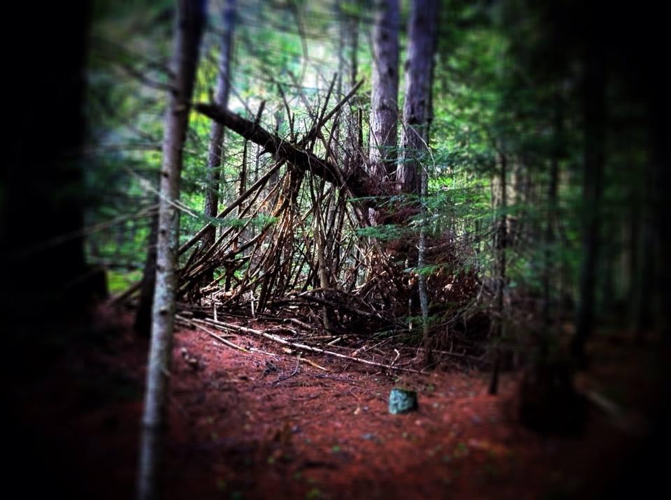 Abris de Bigfoot by SICk-4rt