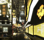 Deus Ex HR: The Hive E3 Demo
