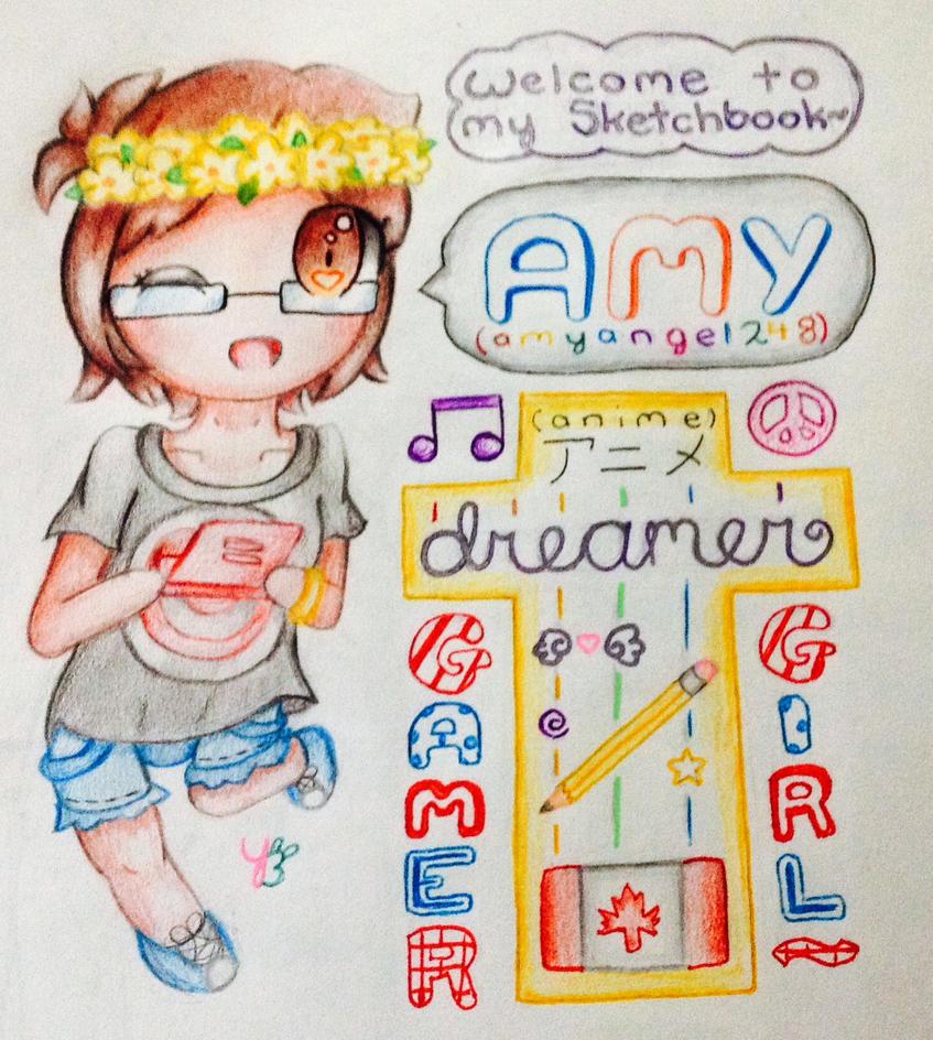 To Amy (amyangel248) by Yuki-Bunni