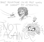 1 thing what soldiers like doing when Eren a giant