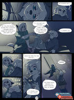 Welcome to New Dawn pg. 29. by Zummeng