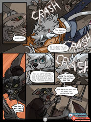Welcome to New Dawn pg. 63. by Zummeng