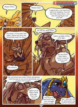 Prophecy pg. 58.