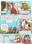 Welcome to New Dawn pg. 83.
