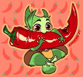 Chili with Chili