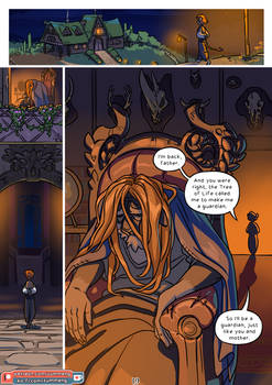 Tree of Life - Book 0 pg. 19.