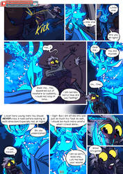 Tree of Life - Book 0 pg. 30.