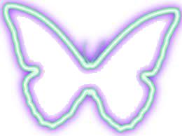 base mariposa by florchu1