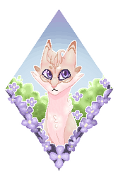 Peablossom Tracker by Simfeny